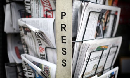 Conservatives, Labour And Lib Dems Agree A Deal On Press Reform