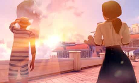 BioShock Infinite 1