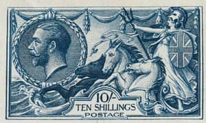 Rare stamps auction to raise £5m for postal archive's new