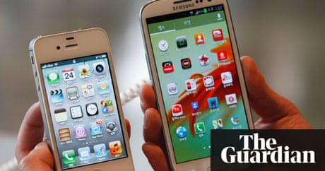 samsung and apple mobile Samsung introduced 10 times as many phones as apple last year, but its mobile division made half as much revenue.