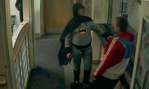 batman bradford police station trafalgar house