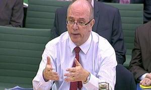 Sir David Nicholson