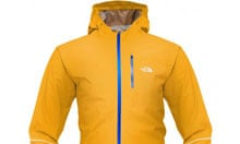 North Face Stormy Trail jacket