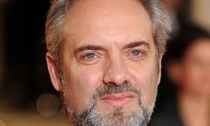 Sam Mendes says he won't make the next Bond film
