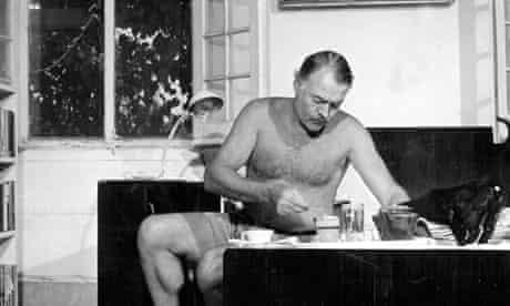 Cd-2 Ernest Hemingway 3