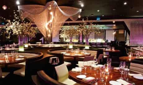 Restaurant: STK