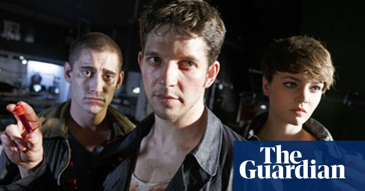 Being Human: was the BBC right to kill it off? | Television