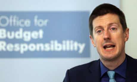 OBR chief Robert Chote contradicts Cameron claims