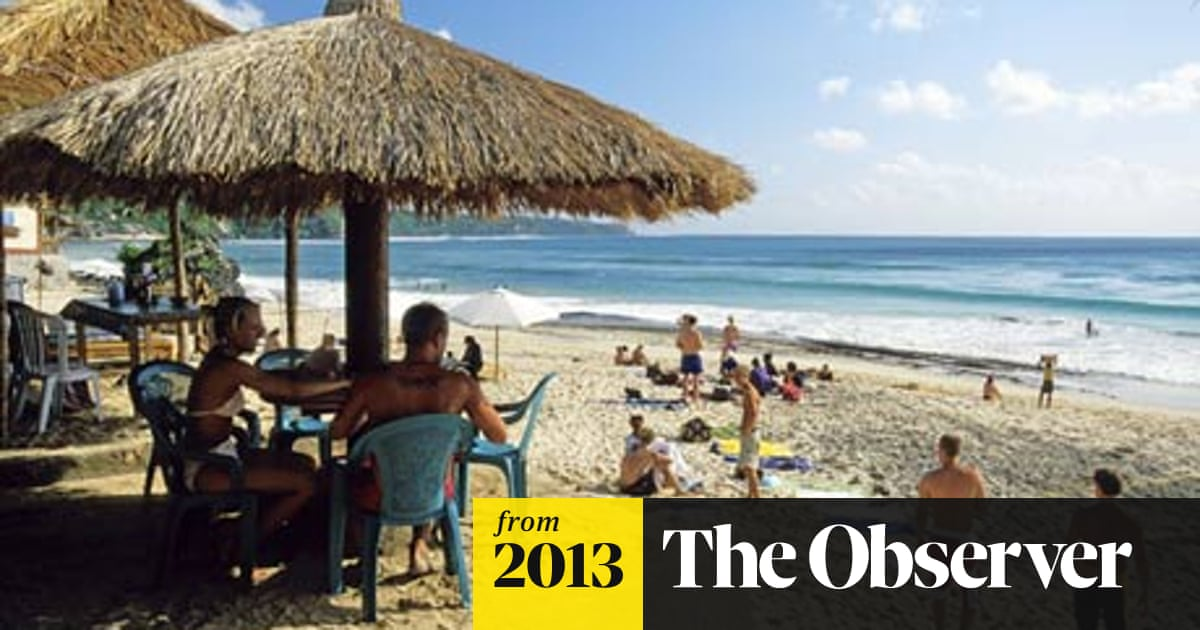 In Bali, rich foreigners are sparking a property frenzy, but who
