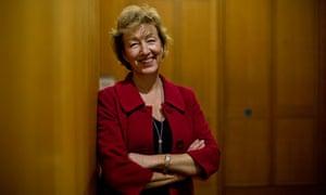 Andrea Leadsom said Eurosceptics are not looking for David Cameron to play hardball with EU leaders.
