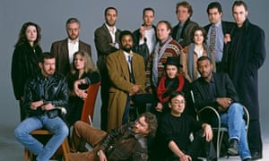Granta Best Writers 1993