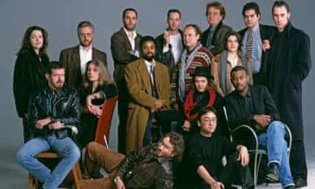 Granta Best Writers 1993