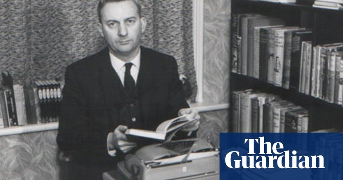 Basil Copper obituary   Books   The Guardian