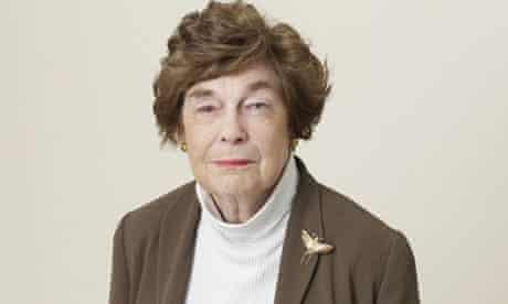 Katharine Whitehorn