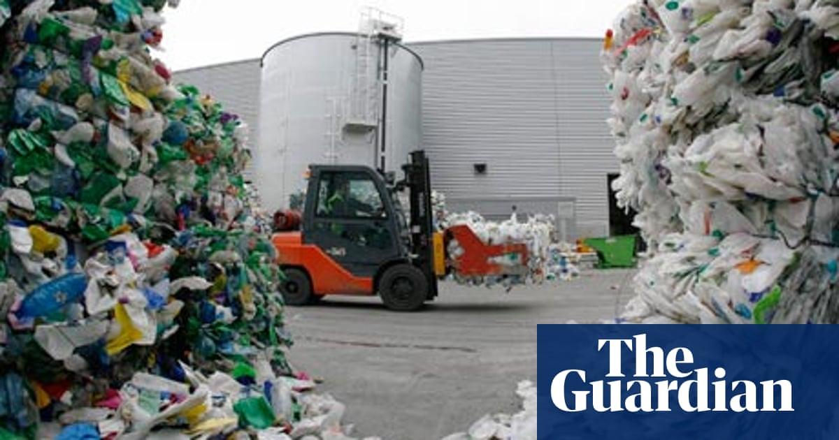 Veolia: turning rubbish into energy | Guardian Sustainable Business