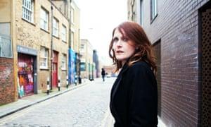 Alison Moyet … 'I know nothing about jazz'
