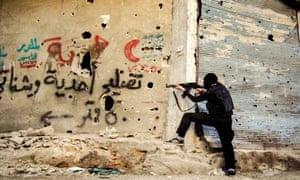 Damascus suburb Qaboun
