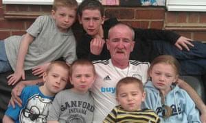Philpott family