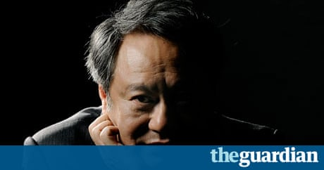 Ang lee my family values life and style the guardian for Life of pi family