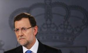 Marianol Rajoy