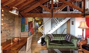Homes: Cash in the attic