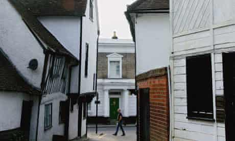Let's move to Chipping Ongar, Essex