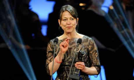 Nicola Walker wins the Olivier for best supporting actress for The Curious Incident