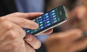 App messaging damages mobile networks' text revenues | Technology