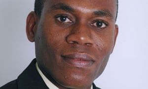 Osita Mba blew the whistle on Goldman Sachs tax deal