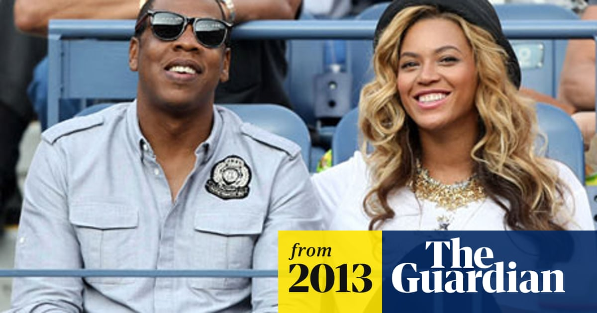 Jay-Z creates Roc Nation Sports agency   Music   The Guardian