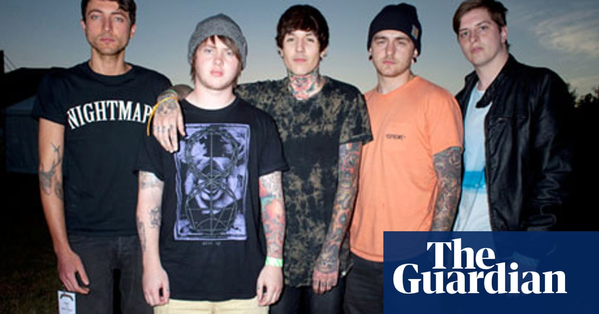 Bring Me The Horizon: 'We'll never sell out arenas' | Music