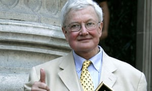 Roger Ebert gives the thumbs up