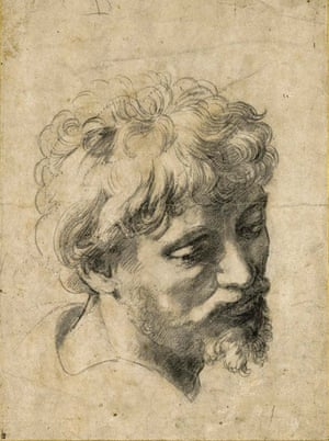 Export ban for Raphael drawing