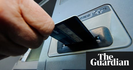Gang stole $45m from cash machines across globe in hours, say prosecutors    US news   The Guardian