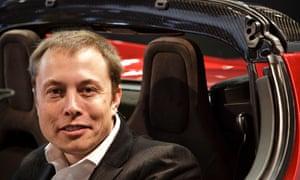 Tesla S Elon Musk Enjoys Sweet Revenge Technology The