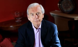 John Humphrys won the Radio Journalism of the Year award for his interview with ex-BBC DG George Ent