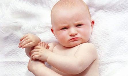 Baby sharenting