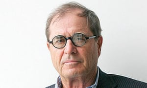 Q&A: Paul Theroux