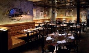 Restaurant: Social Eating House