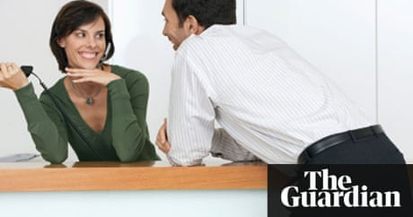 I can't stop flirting and it's ruining my relationships | Life and style |  The Guardian