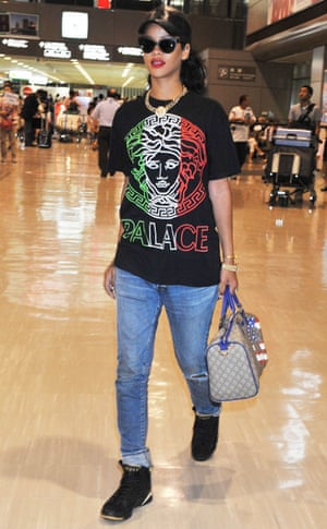 Skater style – fashion's hottest trend