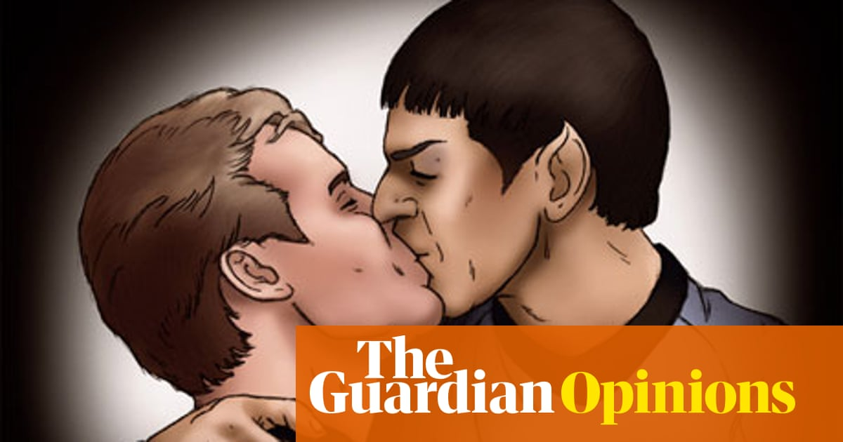 Fan fiction is in a different universe to Kindle Worlds
