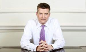 The immigration minister, Mark Harper