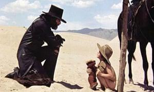 Alejandro Jodorowsky avec son fils dans El topo 1970 Mexico Directed by Stuart Samuels Documentaire