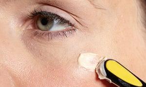 Beauty: eye creams