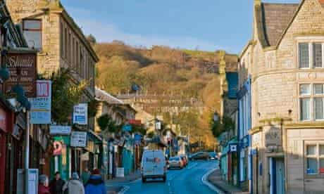 Let's move to Ramsbottom