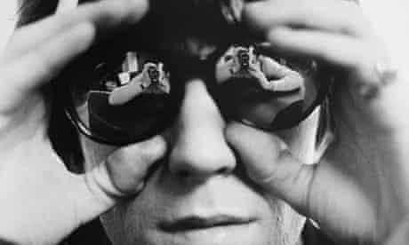 Keith Richards Eric Swayne