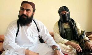 US drone strike kills Waliur Rehman,deputy head of Pakistani Taliban