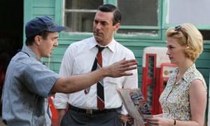 Mad Men recap – season six, episode nine: The Better Half