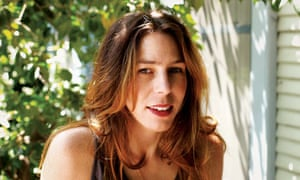 The novelist Rachel Kushner